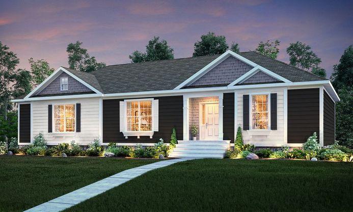 Clayton Homes Johnson City In Johnson City Tn New Homes Floor