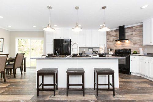 Kitchen-in-THE TEAGAN-at-Clayton Homes-Owensboro-in-Owensboro