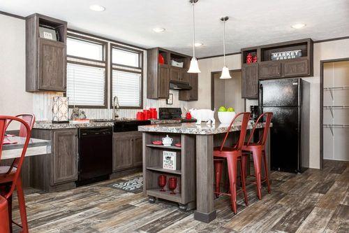 Kitchen-in-POWER HOUSE-at-Clayton Homes-Lumberton-in-Lumberton