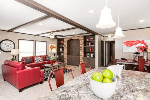 Greatroom-and-Dining-in-POWER HOUSE-at-Clayton Homes-Lumberton-in-Lumberton