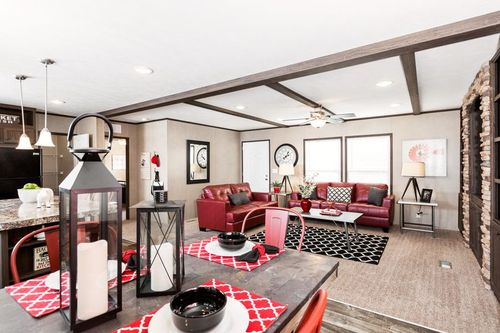 Greatroom-and-Dining-in-POWER HOUSE-at-Clayton Homes-Mabank-in-Mabank
