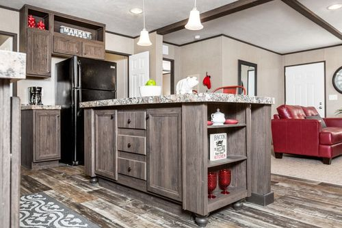 Kitchen-in-POWER HOUSE-at-Clayton Homes-Seguin-in-Seguin