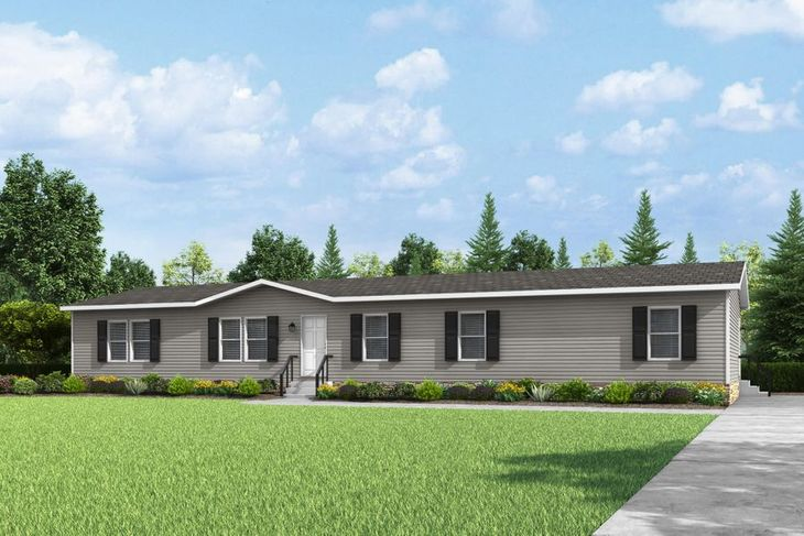 Oakwood Homes-Lexington