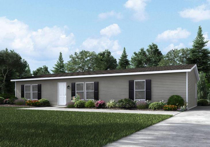Oakwood Homes-Wytheville