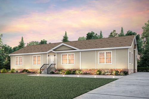 THE LLOYD-Design-at-International Homes-Middlesboro-in-Middlesboro