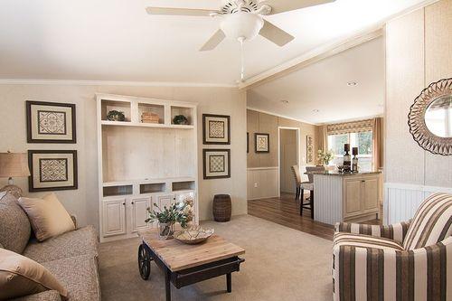 Greatroom-and-Dining-in-SHEER CHESTNUT-at-Clayton Homes-Bloomsburg-in-Bloomsburg