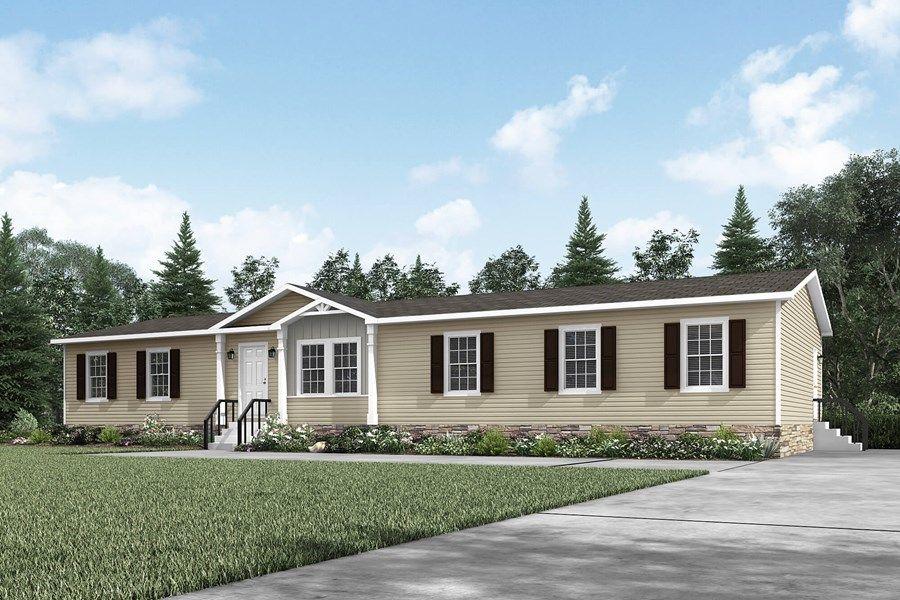 Statesville model homes