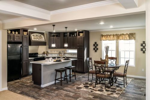 Kitchen-in-THE FREEDOM 3252-at-Clayton Homes-Grayson-in-Grayson