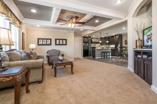 Recreation-Room-in-THE FREEDOM 3252-at-Clayton Homes-Johnson City-in-Johnson City