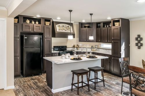 Kitchen-in-THE FREEDOM 3252-at-Clayton Homes-Buckhannon-in-Buckhannon