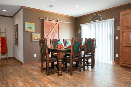 Dining-in-THE CABIN-at-Clayton Homes- Corsicana-in-Corsicana