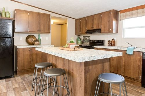 Kitchen-in-MARVEL-at-Clayton Homes-Bossier City-in-Bossier City