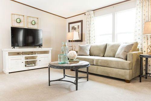 Greatroom-in-PRIDE-at-Oakwood Homes-Fletcher-in-Fletcher