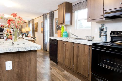 Kitchen-in-JUBILATION-at-Clayton Homes-Sumter-in-Sumter