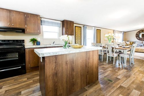 Kitchen-in-WONDER-at-Oakwood Homes-Las Cruces-in-Las Cruces