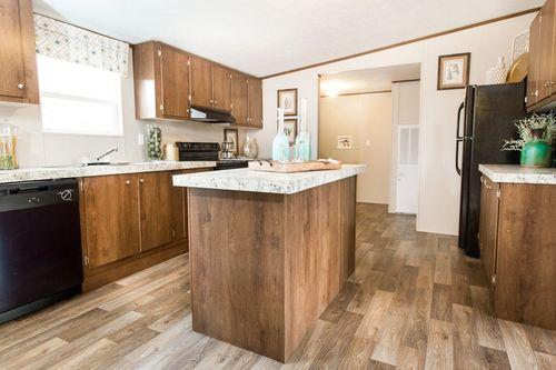 Kitchen-in-PRIDE-at-Clayton Homes-Buckhannon-in-Buckhannon