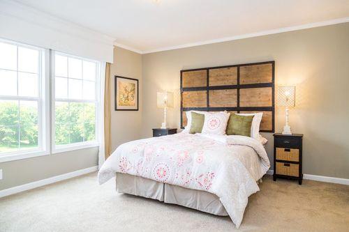 Bedroom-in-4608 ROCKETEER 5628-at-Clayton Homes-Albemarle-in-Albemarle