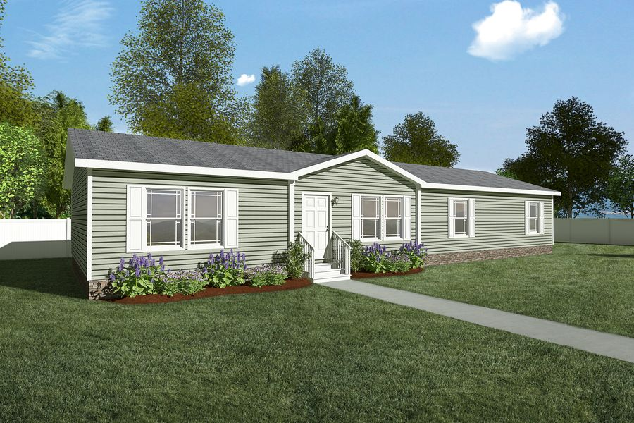 Modular & Mobile Homes For Sale in Sumter, SC