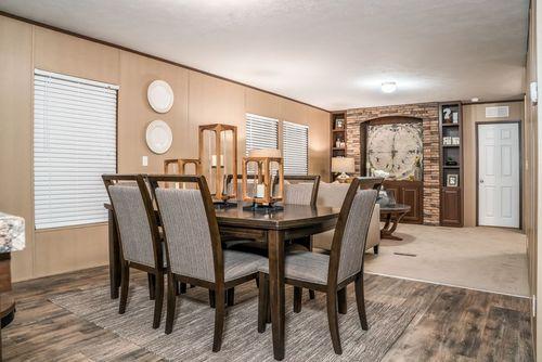 Dining-in-THE CHOICE-at-Oakwood Homes-Las Vegas-in-Las Vegas