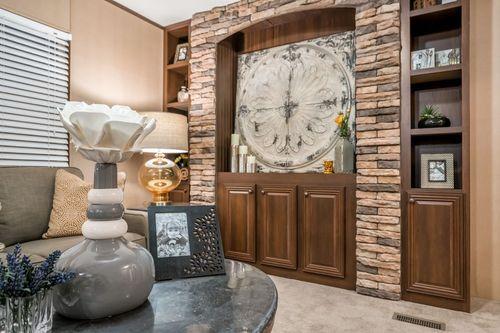 Study-in-THE CHOICE-at-Oakwood Homes-Las Vegas-in-Las Vegas