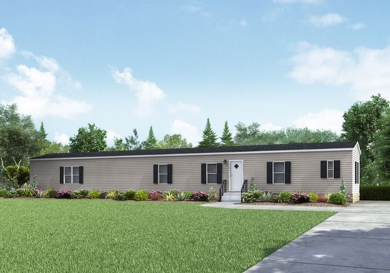 The Ashford Gonzales La In Clayton Homes Gonzales By Clayton Homes