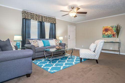 Greatroom-in-VIRGINIAN M610-at-Crossland Homes-Greenville-in-Greenville