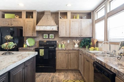 Kitchen-in-ABSOLUTE VALUE-at-Luv Homes-Bryant-in-Bryant