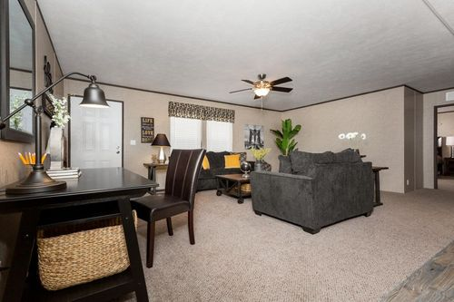 Recreation-Room-in-THE KING-at-Clayton Homes-Bryan-in-Bryan