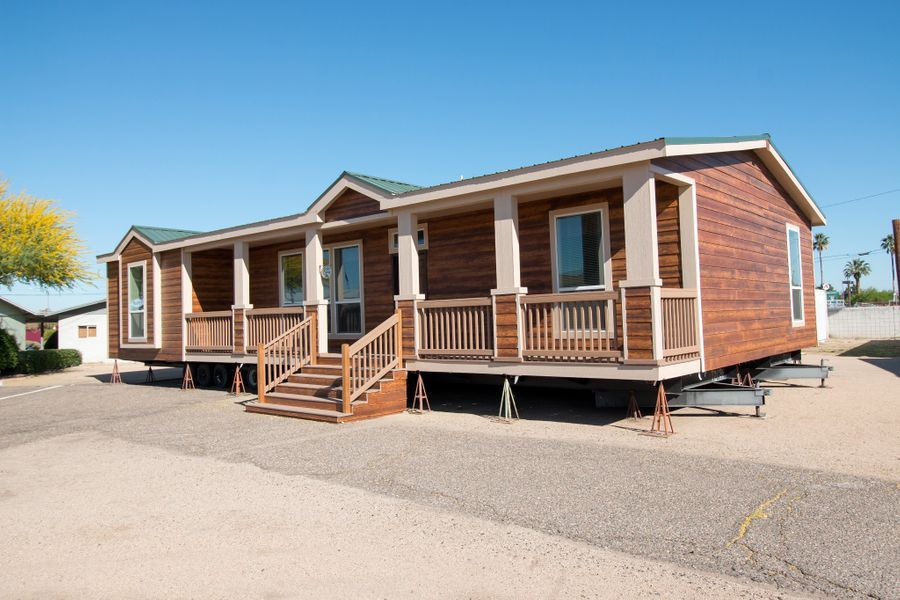 Manufactured Amp Mobile Home Builders Tucson Newhomesource