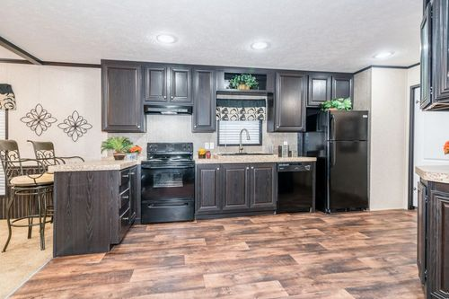 Kitchen-in-X MODEL-at-Clayton Homes-Lake Charles-in-Lake Charles