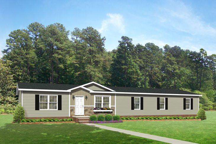 Clayton Homes-Rock Hill