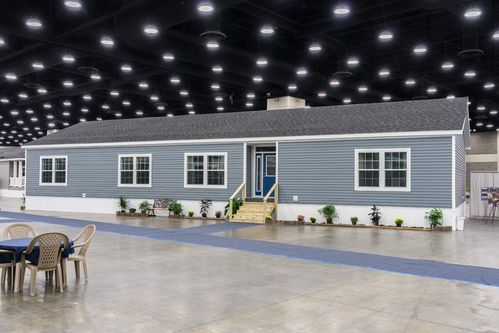modular and manufactured homes in fort wayne in