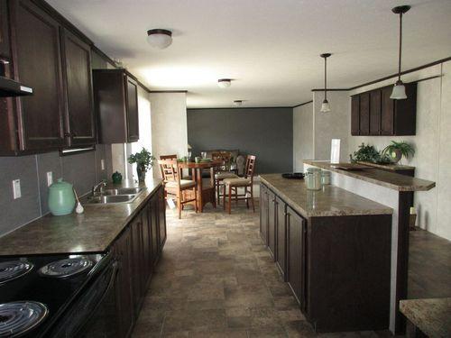 Kitchen-in-Silver Star-at-Clayton Factory Direct-Garrett-in-Garrett