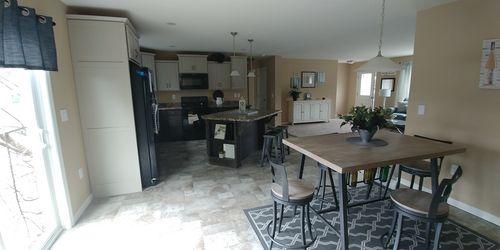 Kitchen-in-The Saratoga-at-G & I Homes-Ballston Spa-in-Ballston Spa