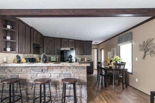 Kitchen-in-THE SLANT-at-Freedom Homes-Hattiesburg-in-Hattiesburg