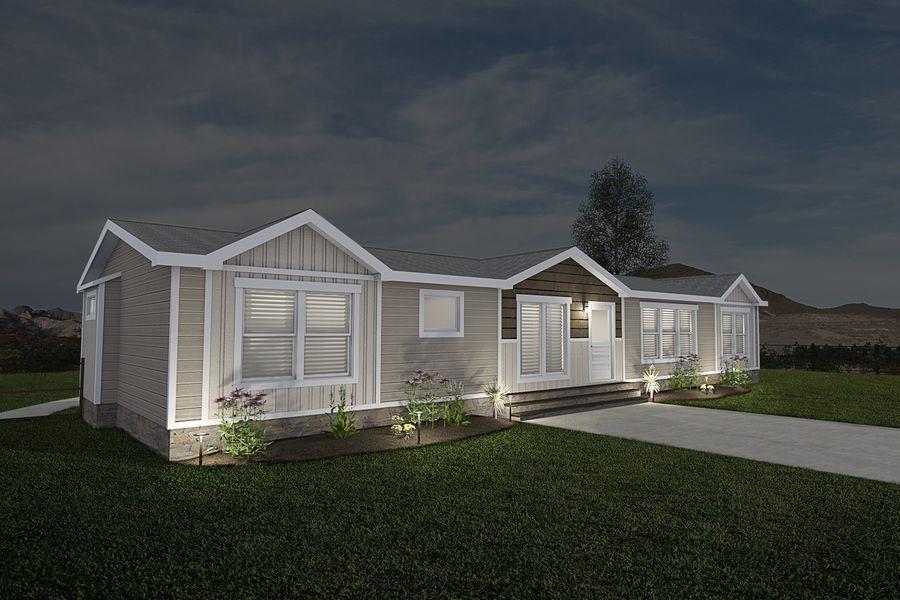 THE VIEW (2.0 SPECS)   Clayton Homes Denver: Denver, Colorado