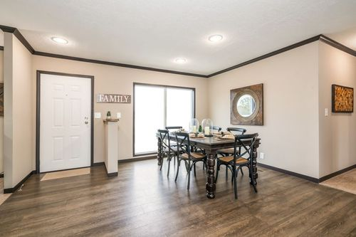 Dining-in-THE VIEW (2.0 SPECS)-at-Clayton Homes-Snowflake-in-Snowflake