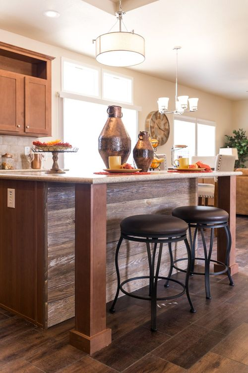 Kitchen-in-THE ANNIVERSARY 3.0-at-Clayton Homes-Fort Mohave-in-Fort Mohave