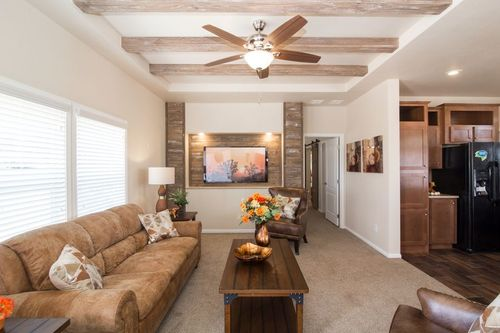 Greatroom-in-THE ANNIVERSARY 3.0-at-Clayton Homes-Fort Mohave-in-Fort Mohave