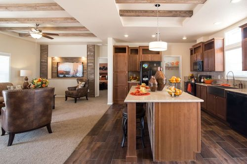 Greatroom-and-Dining-in-THE ANNIVERSARY 3.0-at-Clayton Homes-Fort Mohave-in-Fort Mohave