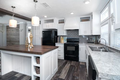 Kitchen-in-THE BRADLEY-at-Clayton Homes- Corsicana-in-Corsicana