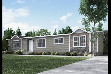 Oakwood Homes Florence In SC New Floor Plans By