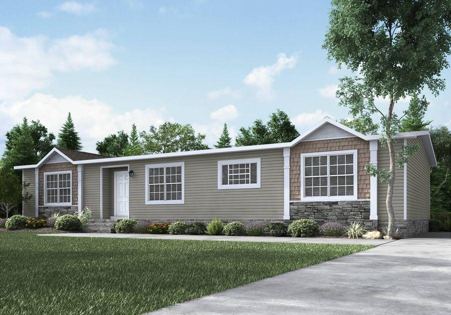 New Homes In Chester Va
