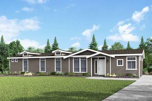Clayton Homes-Evans by Clayton Homes in Greeley Colorado