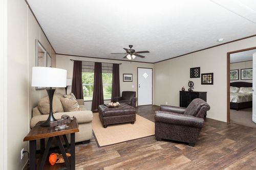 Greatroom-in-THE BAYSIDE-at-Clayton Homes-Bryant-in-Bryant