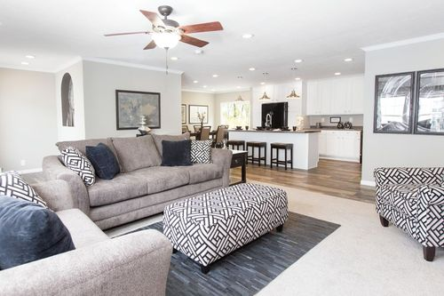 Greatroom-and-Dining-in-THE TEAGAN-at-Clayton Homes-Conway-in-Conway