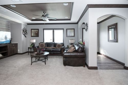 Greatroom-in-THE PECOS 28-at-Clayton Homes-Iowa-in-Iowa