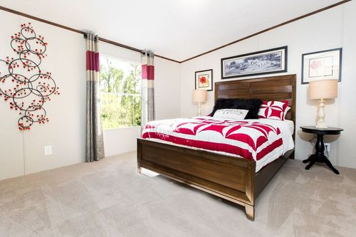 Bedroom-in-EXCITEMENT-at-Clayton Homes-Abbottstown-in-Abbottstown