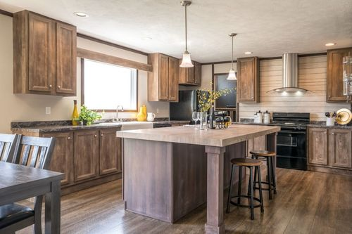 Kitchen-in-THE ANNIVERSARY 2.1-at-Clayton Homes-Paradise-in-Paradise