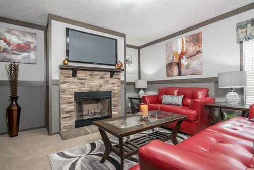 Media-Room-in-BOLT-at-Oakwood Homes-Greenville-in-Greenville